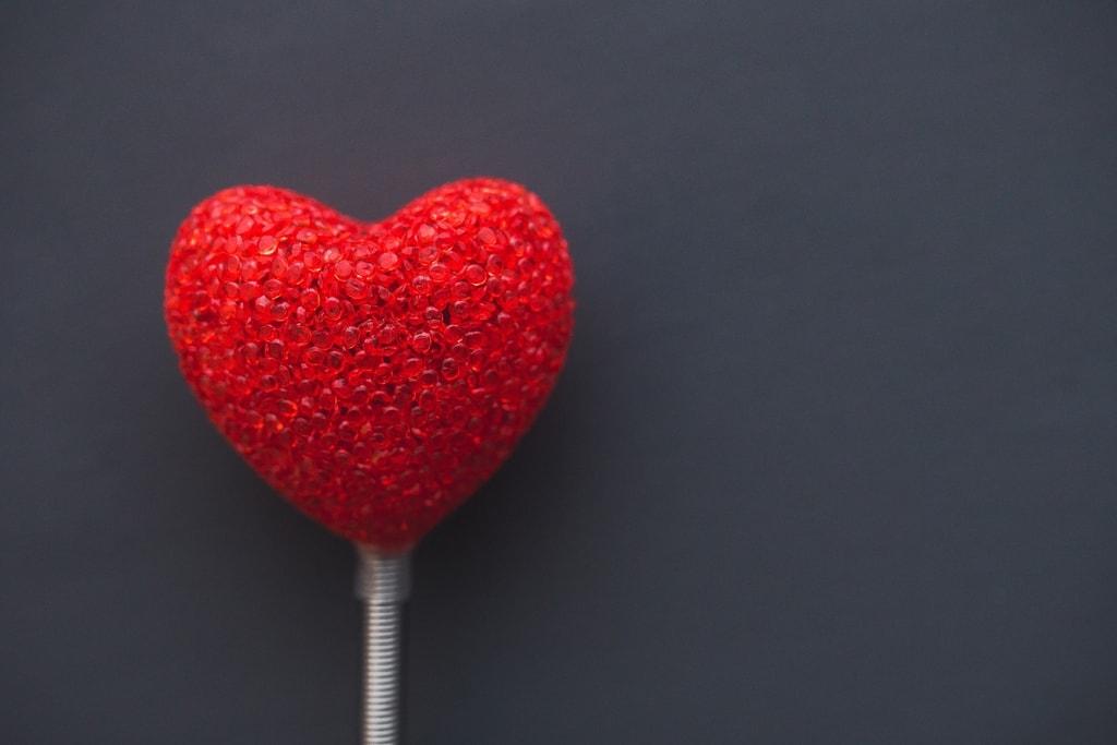 Happy heart, Happy brain